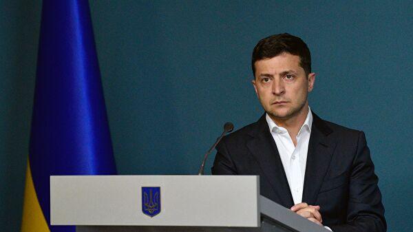 Зеленски: Сигуран сам да ћу за мандата окончати сукоб у Донбасу