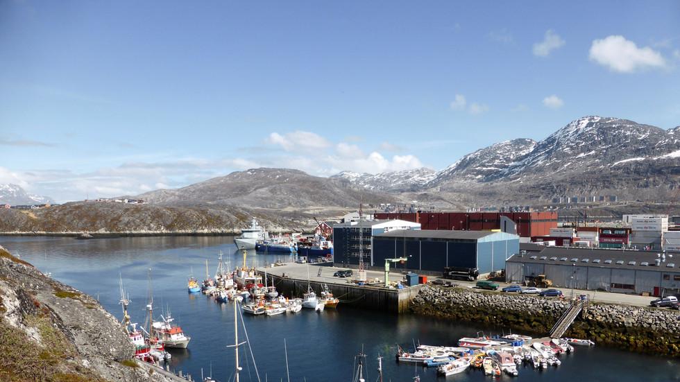 РТ: САД отварају конзулат на Гренланду после 50 година и шаљу финансијску - због Русије