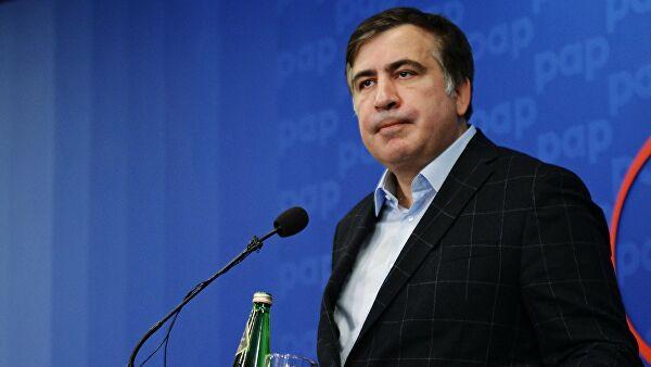 Грузија ће опозвати амбасадора у Кијеву ако Сакашвили буде именован за потпредседника украјинске владе