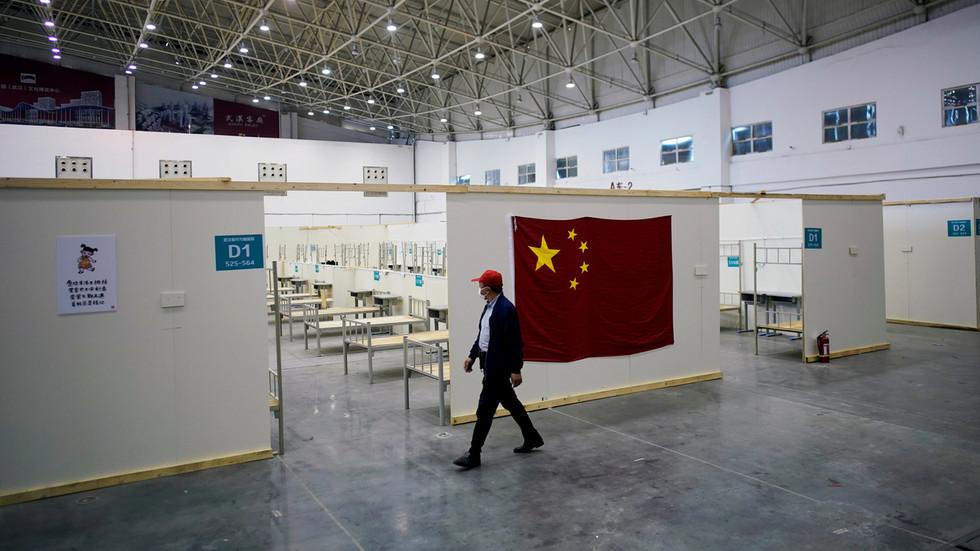 РТ: Кина је жртва, а не организатор дезинформација о коронавирусу - Пекинг