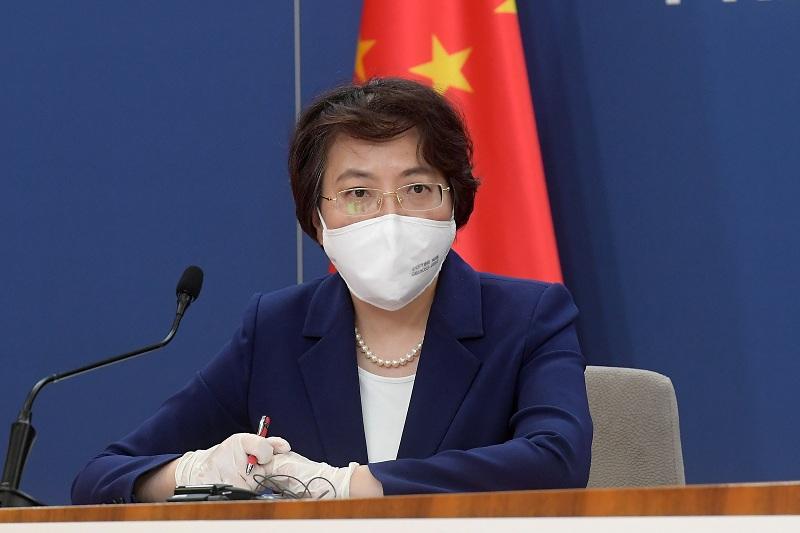 """""""Србија и Кина се раме уз раме боре против коронавируса"""""""