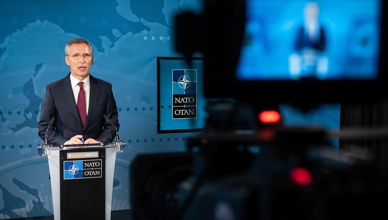 Столтенберг: Русија и даље води агресивну политику, нуклеарно оружје потребно НАТО-у да би заштитио свет и слободу на планети