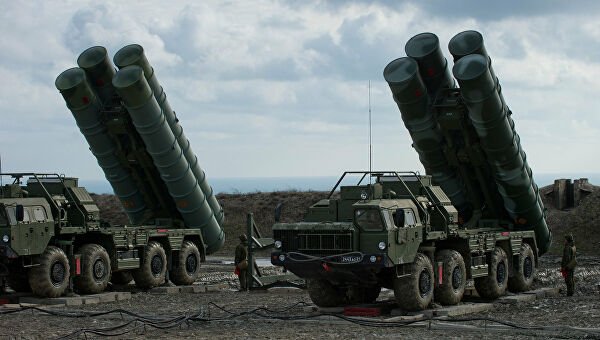 SAD: Pitanje kupovine ruskih PVO sistema S-400 od strane Turske i dalje glavni uzrok razdora u odnosima Vašingtona i Ankare