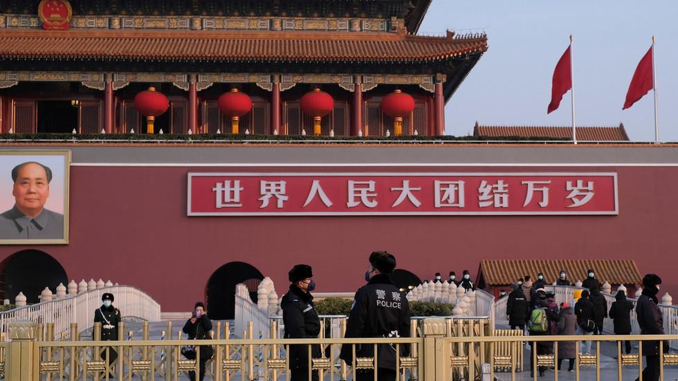 """РТ: Пекинг осудио као """"неморалан"""" предлог закона Сената САД којим се прети Кини санкцијама због коронавируса"""