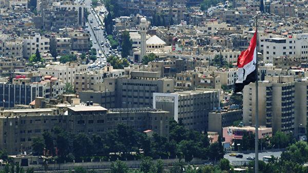 СЗО и САД се сумњиче за лобирање својих интереса на штету Сирије