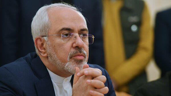 Зариф: Иран ће одговорити САД-у у случају претњи танкерима који превозе гориво у Венецуелу