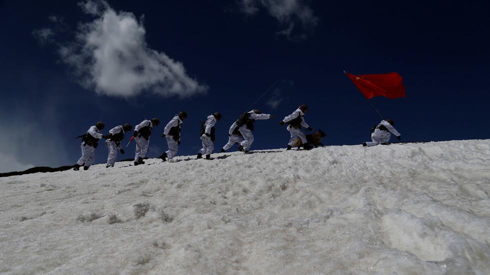 РТ: Вашингтон гура САД и Кину на ивицу новог хладног рата - Пекинг