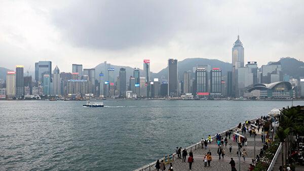"""САД би """"могле увести санкције"""" Кини ако Пекинг """"окупира"""" Хонг Конг"""