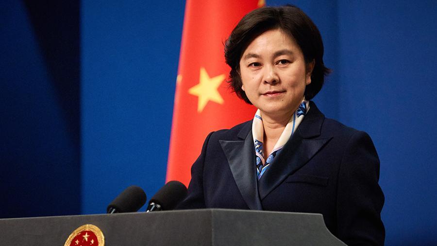 Пекинг: Када чујете изјаве званичника из САД-а о њиховој намери да воде искрене преговоре, ствара се снажан осећај непоузданости и лажи