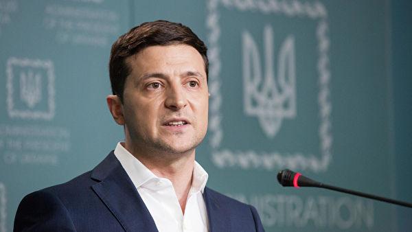 Зеленски жели да питање Крима поново врати на дневни ред