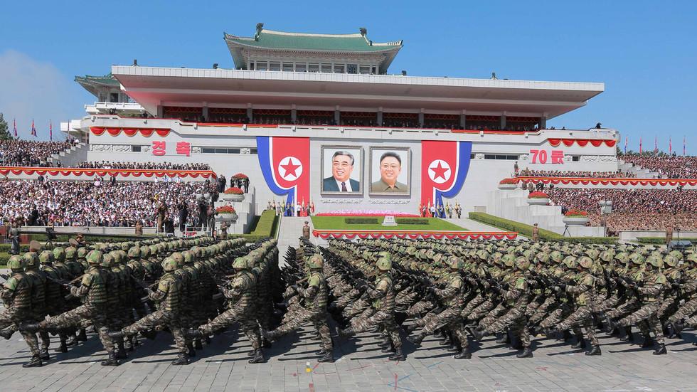 РТ: Сјеверна Кореја ће наставити војне вежбе у демилитаризираној зони након што је унуиштила канцеларија за везу са Сеулом