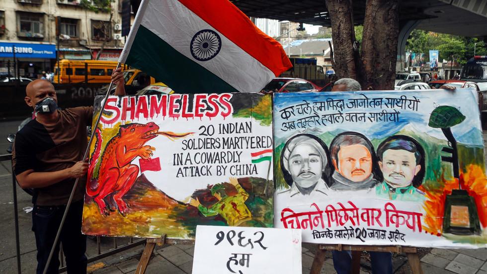 РТ: Смрт индијских војника у сукобу са Кином неће бити узалудна - индијски премијер