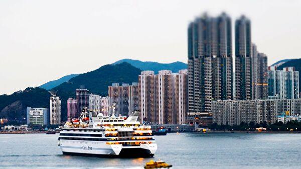 ЕУ ће тужити Кину Међународном суду правде ако усвоји Закон о безбедности за Хонгконг
