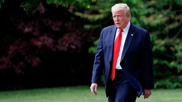 Трамп: Немачка дугује НАТО-у билион долара