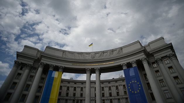 Украјина намерава да настави са једностраним раскидањем билатералних споразума са Москвом
