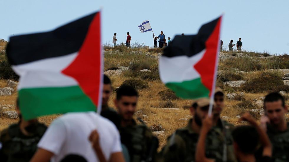 """РТ: Хамас саопштио да би анексија Западне обале била """"објава рата"""" те да ће Израел """"горко зажалити"""""""