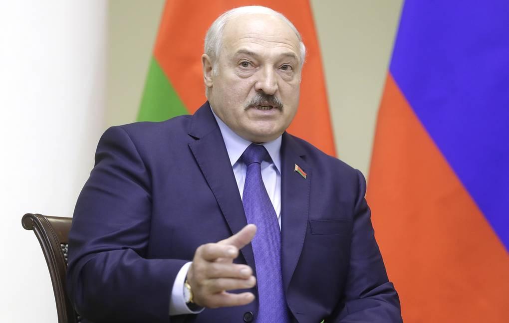 Лукашенко: Американци су осетили опасност и почели да губе позиције