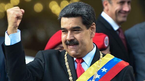 Мадуро: Амбасадор ЕУ дужна да у року од 72 сата напусти земљу