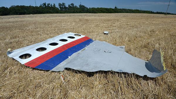 Холандија ће поднети тужбу против Русије због наводног обарања малезијског авиона изнад Донбаса