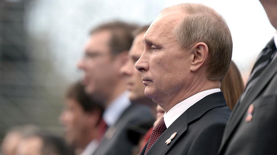 Путин у октобру долази у Београд