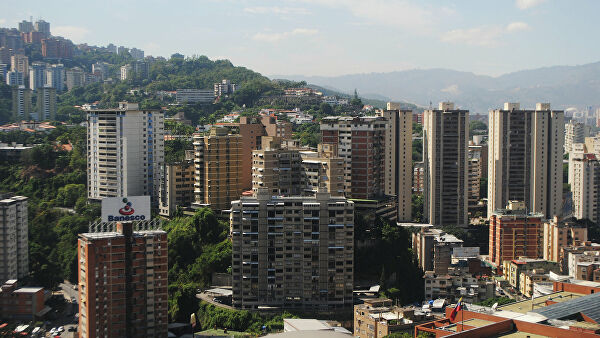 Каракас: Политика ЕУ према Венецуели следи политику Беле куће