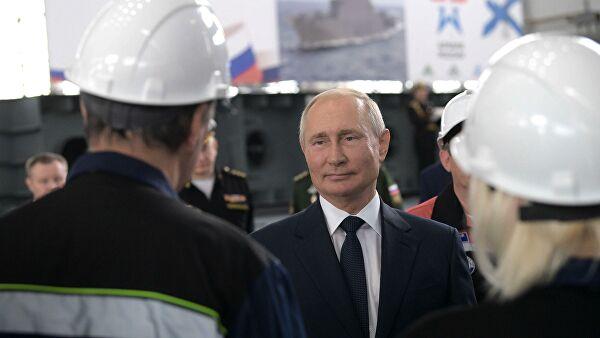 Кијев: Сусрет председника Зеленског и Путина на Криму је могућ само у случају церемоније скидања руске и подизања украјинске заставе