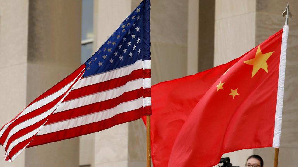 РТ: САД обавестиле Кину да затврају кинески конзулат у Хјустону - Пекинг