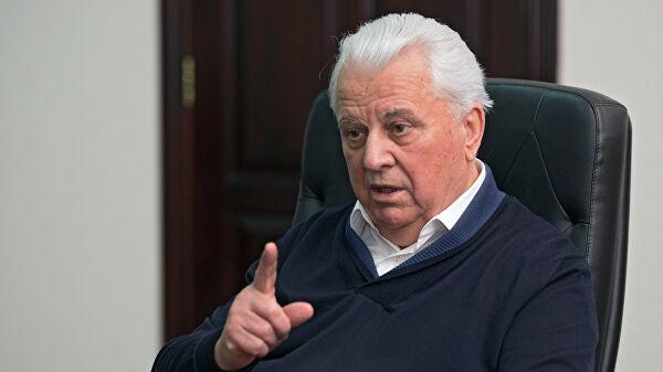 Кравчук: Моја мисија је да у Донбасу и Украјини буде мир, правићемо компромисе