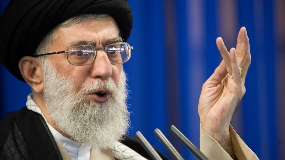 РТ: Иран неће зауставити балистичке и нуклеарне програме упркос притиску САД-а - Хамнеи