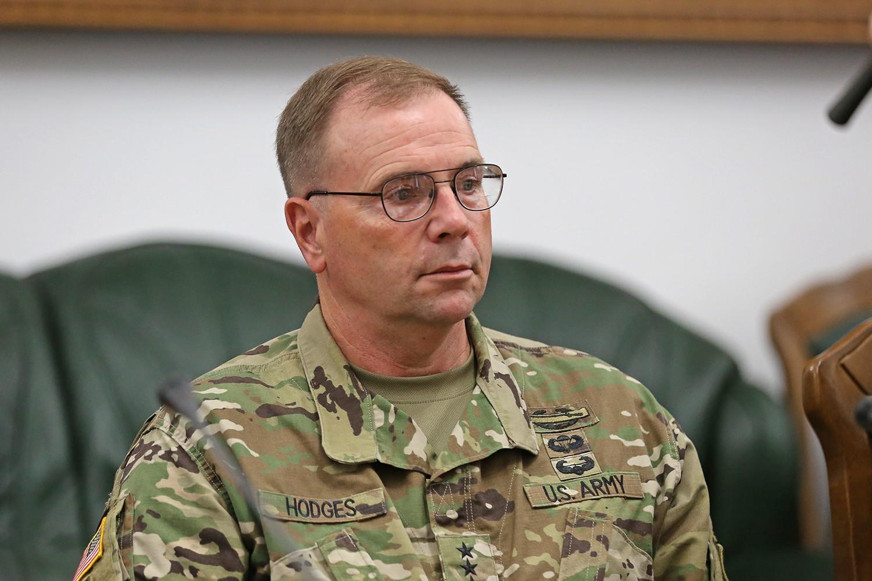 Амерички генерал: Морам да се запитам зашто Србија набавља нову војну опрему и чега се то плаши