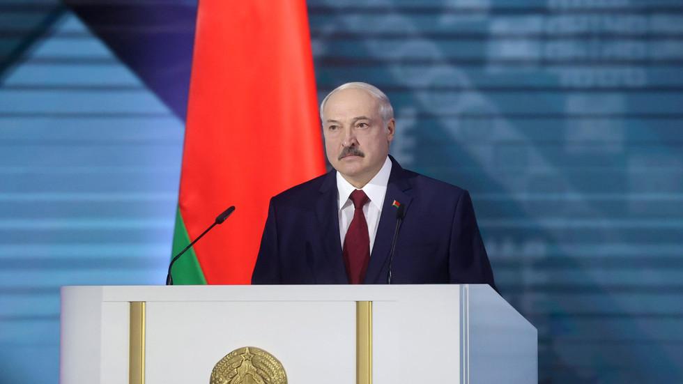 РТ: Још један плаћенички батаљон распоређен у Белорусији да дестабилизује земљу - Лукашенко