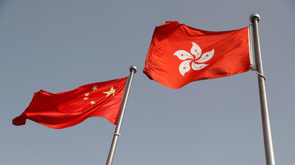 RT: Bezobrazno i varvarsko mešanje: Vlada Hong Konga optužila SAD za korišćenje grada kao
