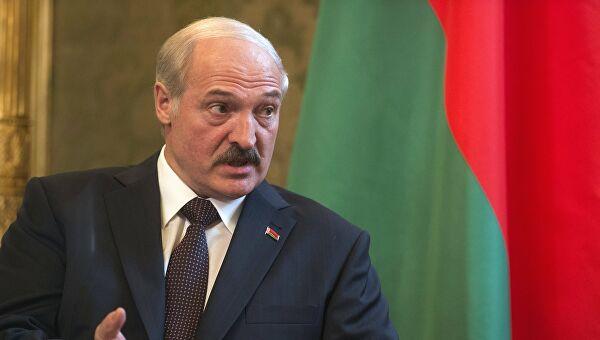 """Лукашенко: Упозорио сам да """"мајдана"""" неће бити, ма колико то неко желео"""