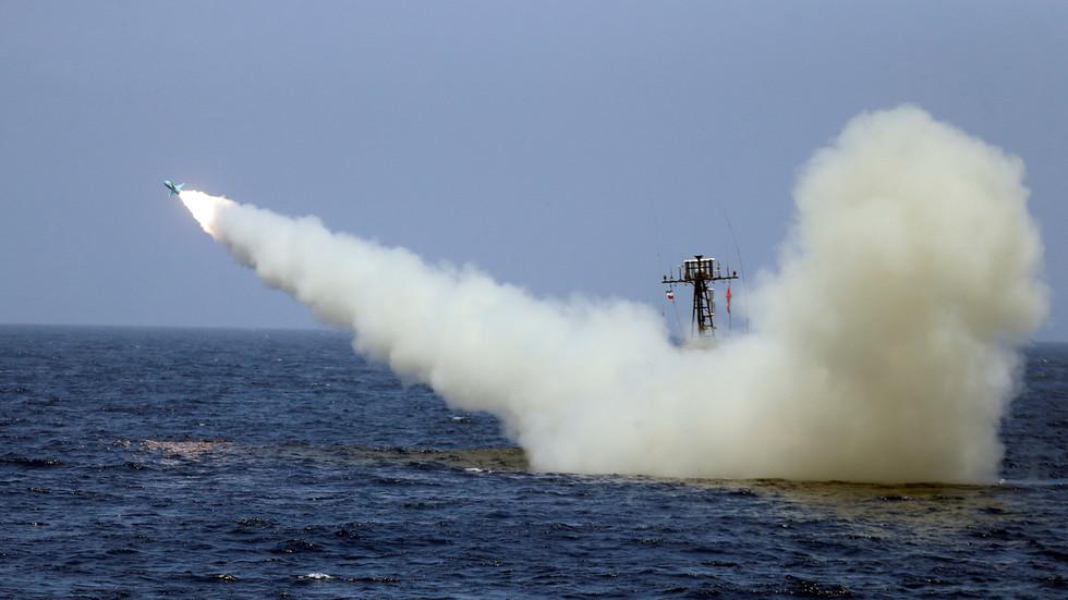 РТ: Позив Саветa за заливску сарадњу арапских држава да УН продуже ембарго на оружје нереалан - Техеран