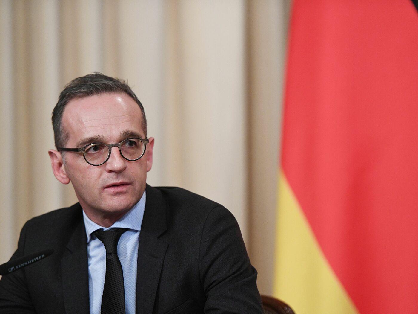 Мас: Односи Немачке и Русије су и сувише важни да би били препуштени судбини