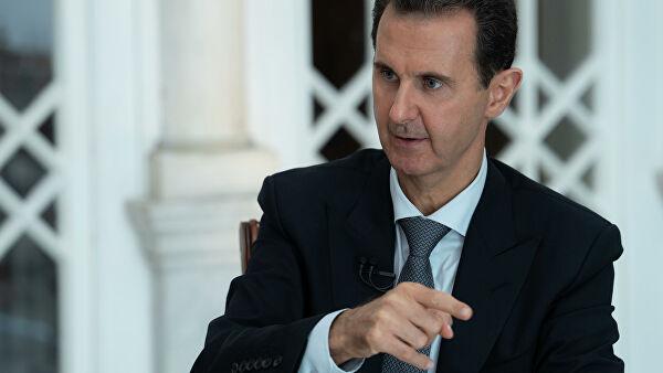 Asad: SAD-u je neophodno prisustvo DAEŠ-a u regionu