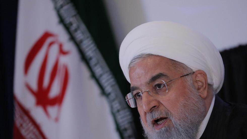 """РТ: """"Наше могућности су неограничене"""": Иран обећава одговор ако САД уведу санкције"""