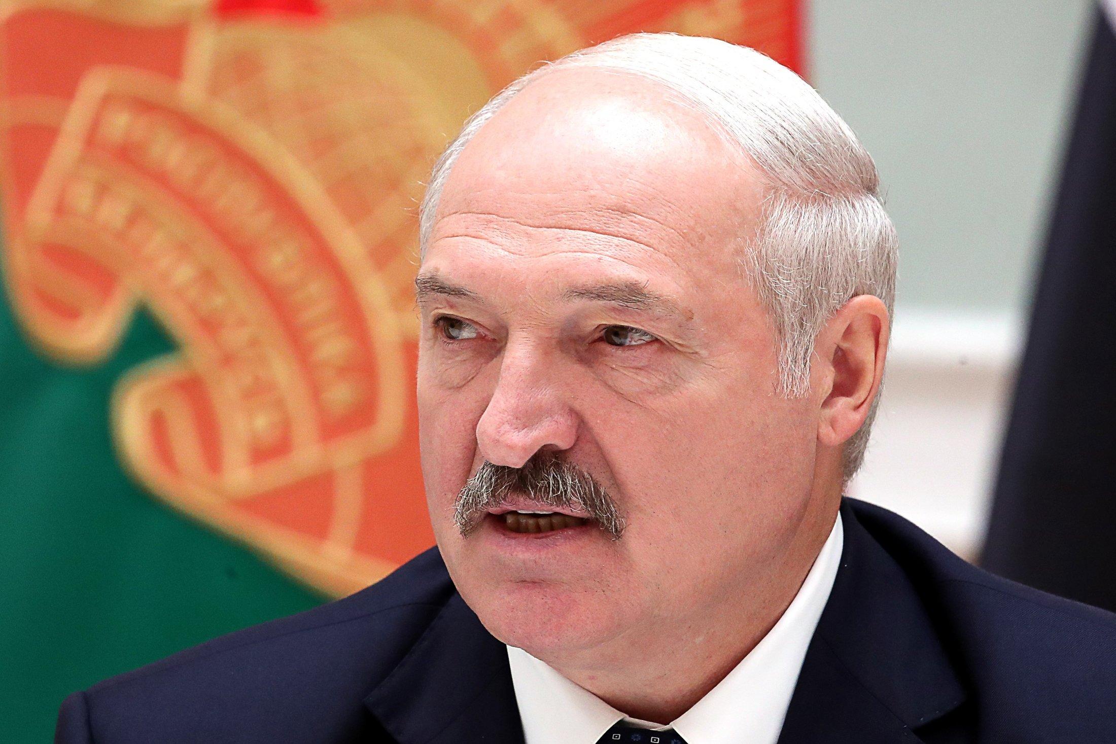 Лукашнко: Уласком у ЕУ или НАТО једноставно би уништили земљу
