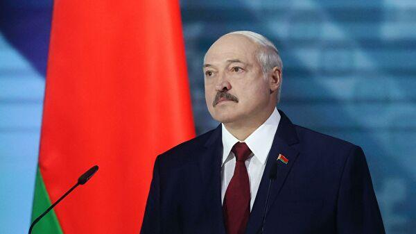 """""""Западне државе већ директно, не кријући, говоре да прикупљају средства и шаљу их у Белорусију. Ми то видимо"""""""