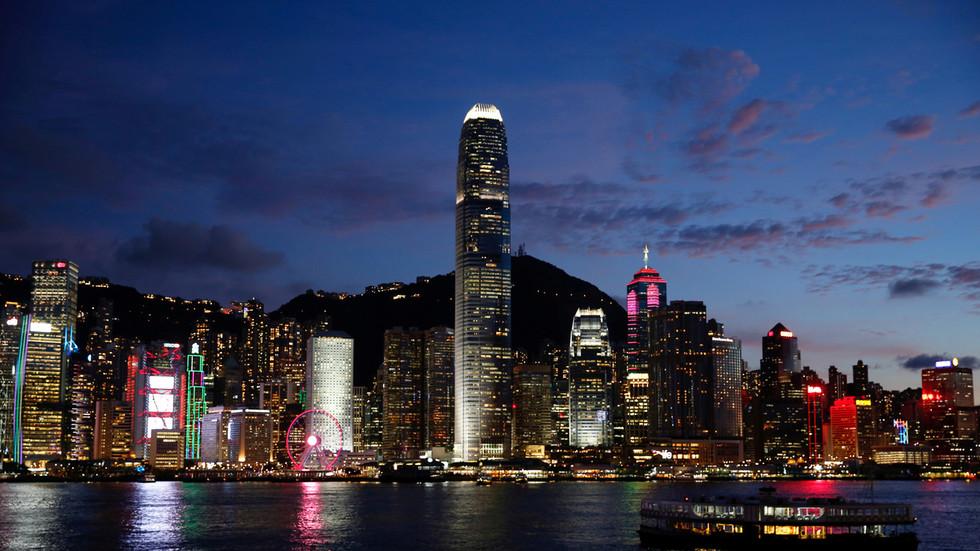 РТ: Пекинг смањује правну сарадњу Хонг Конга са Вашингтоном након што су САД постигле билатералне споразуме