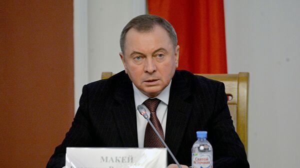 """""""Белорусија преживљава најтежу фазу у својој новијој историји, а ради се о очувању државности"""""""
