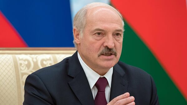 Лукашенко: Све се то планира и режира у Америци, а европљани тај план спроводе