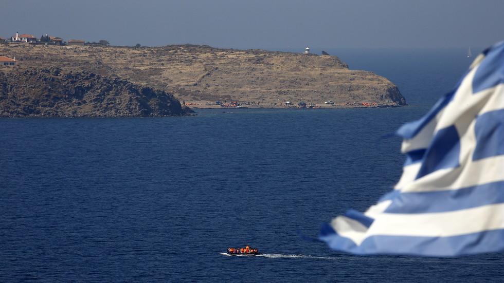 RT: Grčka saopštila o proširenju teritorijalnih voda za 12 milja, dok Turska navodi da je to povod za rat