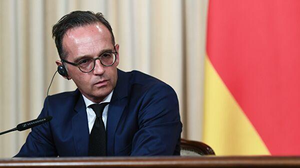 """""""Nemačka je spremna da uvede diplomatske sankcije protiv Rusije, ako u Berlinu zaključe da Moskva stoji iza hospitalizacije Navaljnog"""""""