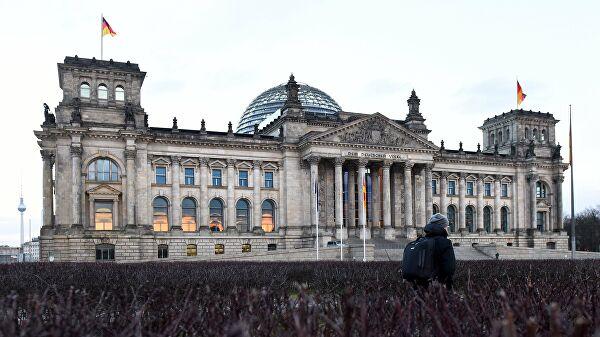 """Немачка влада чврсто на страни демонстраната у Белорусији"""