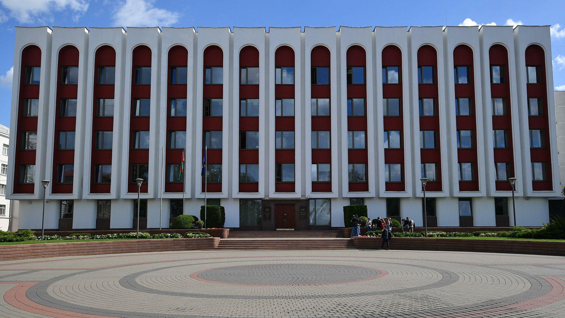 Минск: Историја наше независне државе потврђује да сваки покушај увођења санкција Белорусији води њихове иницијаторе само на супротан ефекат