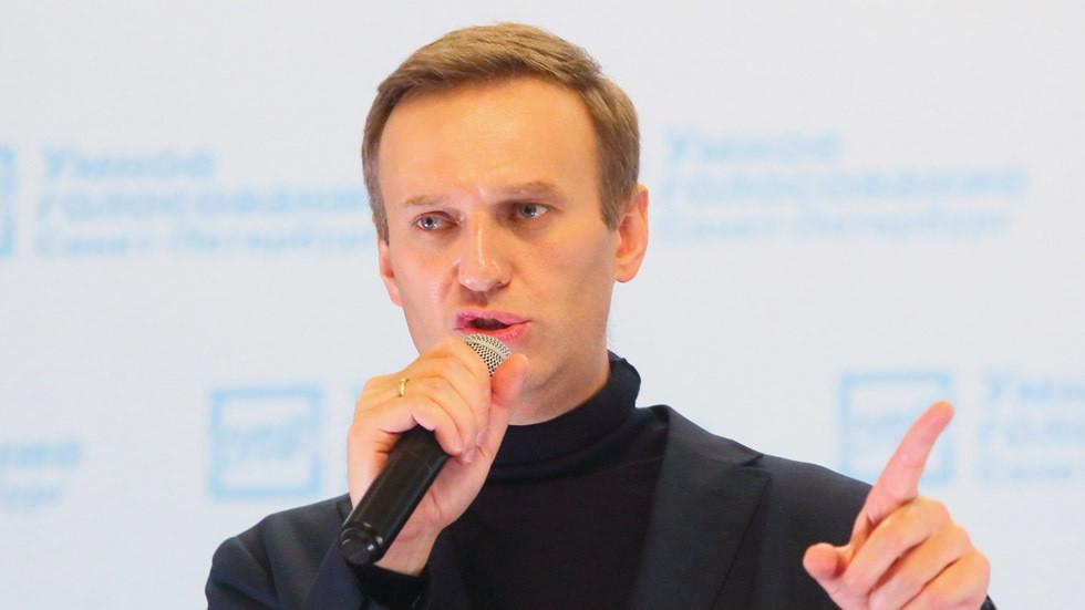 RT: Nervno sredstvo grupe Novičok korišćeno za trovanje ruskog opozicionara Navaljnog, tvrdi portparol nemačke vlade pozivajući se na bolničke testove