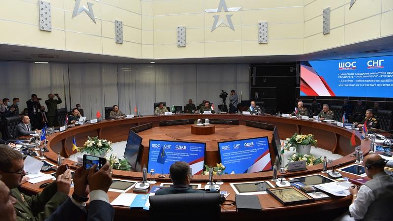 Србија ће наставити да се бори за принципе међународног права
