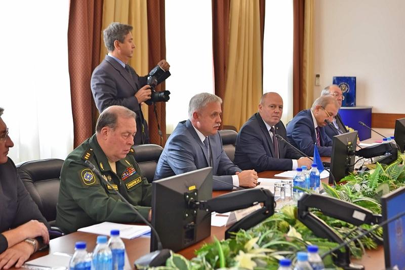 Генерални секретар ОДКБ-а: Србија и ми имамо сличне или исте ставове о питањима из области геополитике