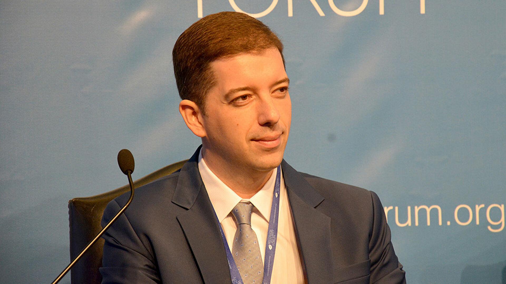 Србски званичник огорчeн објавом Захарове поводом посете српске делегације САД-у